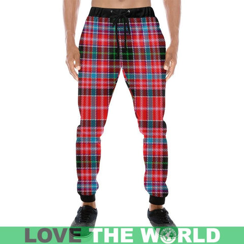 Tartan Sweatpant - Aberdeen District | Great Selection With Over 500 Tartans