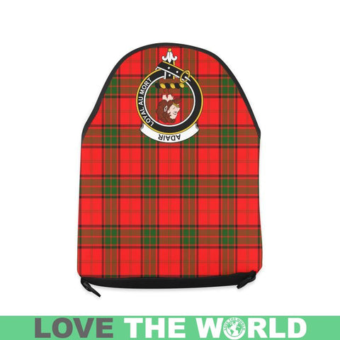 Adair Tartan Clan Badge Crossbody Bag C20 Bags