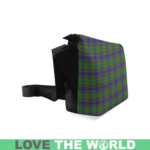 Adam Tartan Crossbody Bag Nl25 Bags