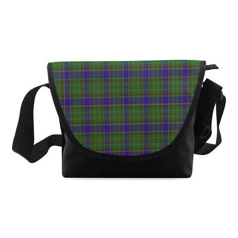 Image of Adam Tartan Crossbody Bag Nl25 Bags