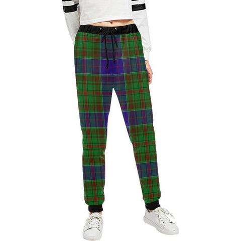 Image of Tartan Sweatpant - Adam | Great Selection With Over 500 Tartans