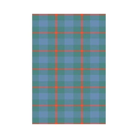Agnew Ancient Tartan Flag