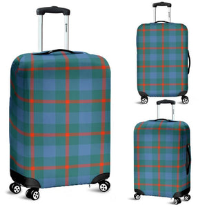 Agnew Ancient Tartan Luggage Cover Hj4 Covers
