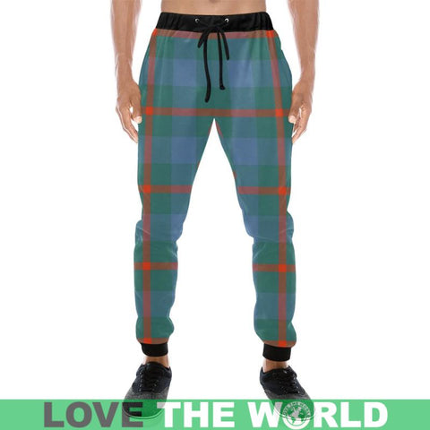 Tartan Sweatpant - Agnew Ancient | Great Selection With Over 500 Tartans