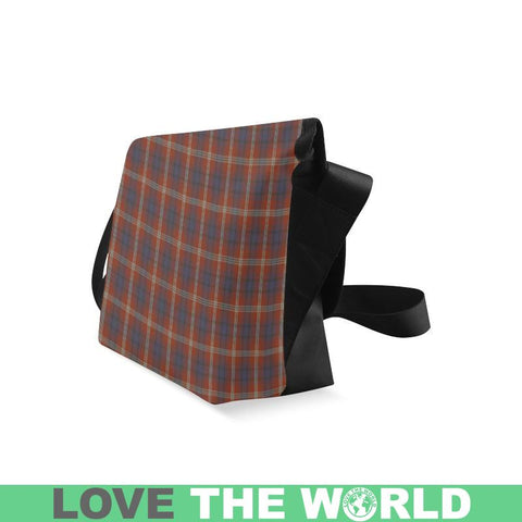 Image of Ainslie Tartan Crossbody Bag Nl25 Bags