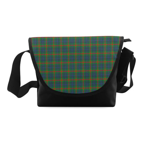 Image of Aiton Tartan Crossbody Bag Nl25 Bags