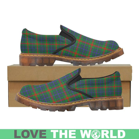 Tartan Martin Loafer - Aiton | Over 500 Tartans