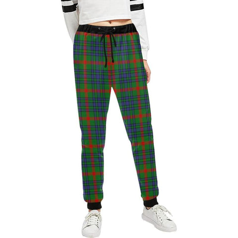 Tartan Sweatpant - Aiton | Great Selection With Over 500 Tartans
