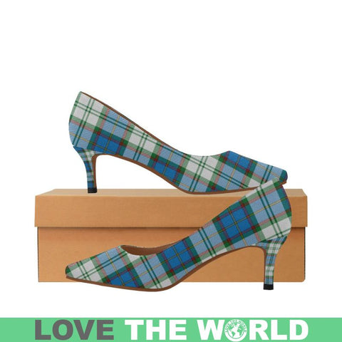 Alberta Dress Tartan Women's Heels Th8 |Footwear| 1sttheworld