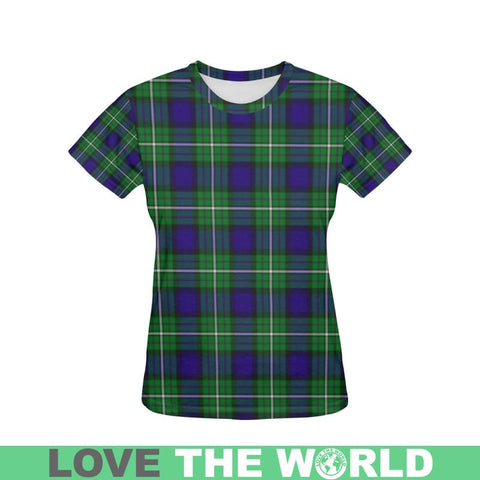Image of Tartan T-shirt - Alexander| Tartan Clothing | Over 500 Tartans and 300 Clans