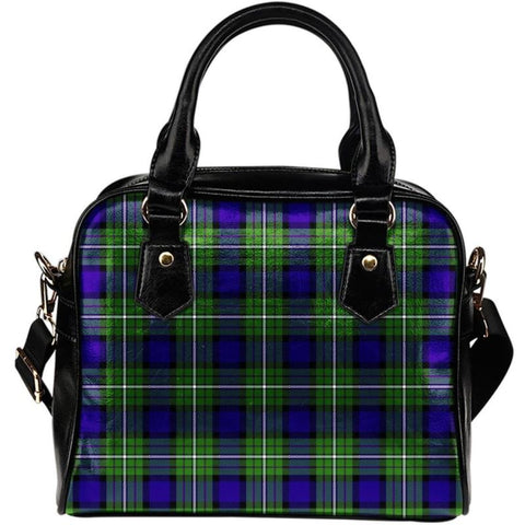 Alexander Tartan Shoulder Handbag - Bn Handbags