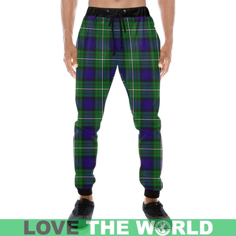 Tartan Sweatpant - Alexander | Great Selection With Over 500 Tartans