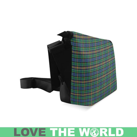 Allison Tartan Crossbody Bag Nl25 Bags