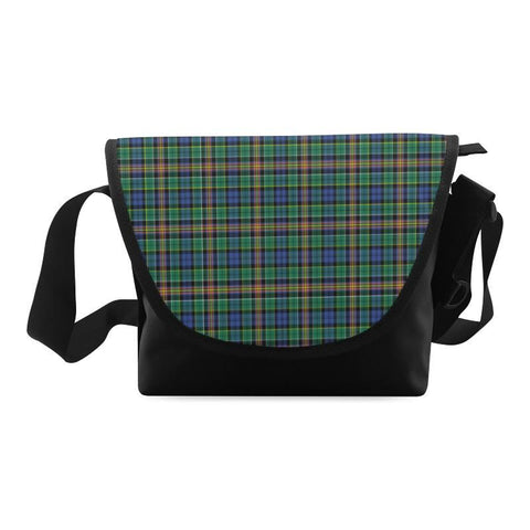 Image of Allison Tartan Crossbody Bag Nl25 Bags