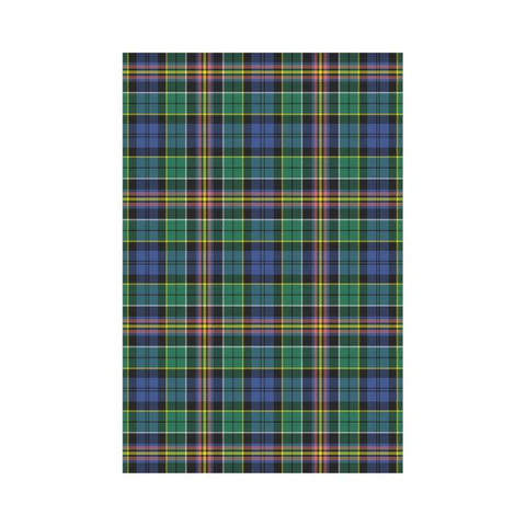 Image of Allison Tartan Flag