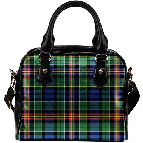 Allison Tartan Shoulder Handbag - Bn Handbags