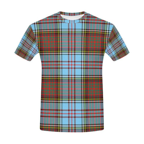 Image of Tartan T-shirt - Anderson Ancient| Tartan Clothing | Over 500 Tartans and 300 Clans
