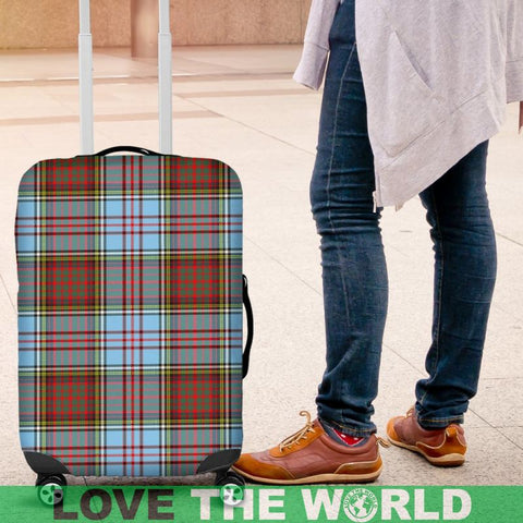 Anderson Ancient Tartan Luggage Cover Hj4 Covers