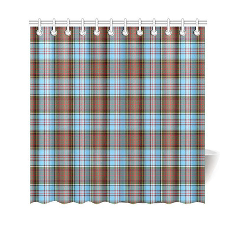 Tartan Shower Curtain - Anderson Ancient | Bathroom Products | Over 500 Tartans