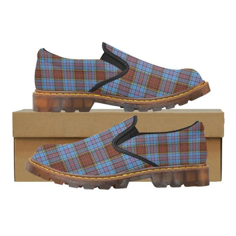 Tartan Martin Loafer - Anderson Modern | Over 500 Tartans