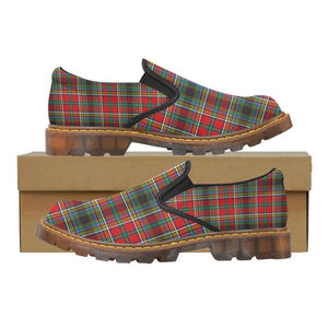 Tartan Martin Loafer - Anderson Of Arbrake | Over 500 Tartans