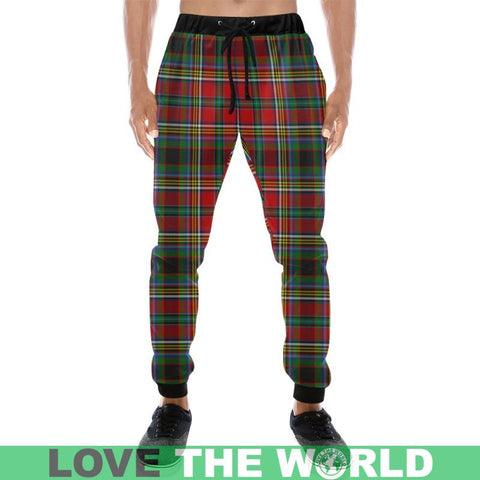 Tartan Sweatpant - Anderson Of Arbrake | Great Selection With Over 500 Tartans