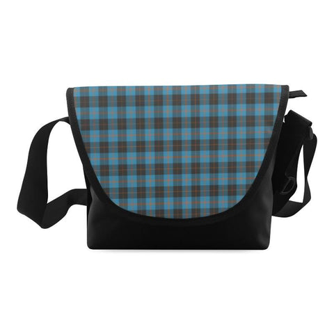 Image of Angus Ancient Tartan Crossbody Bag Nl25 Bags