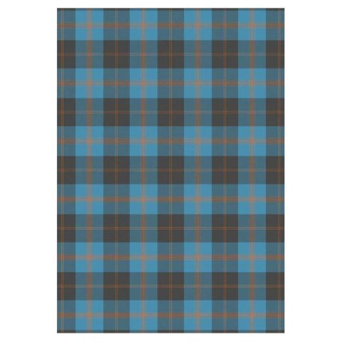 Angus Ancient Tartan Flag K7