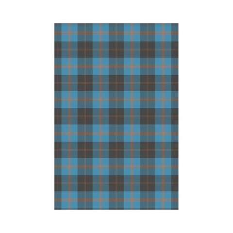 Angus Ancient Tartan Flag