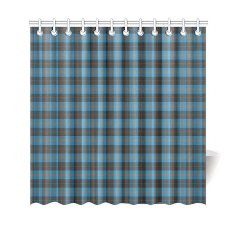 Tartan Shower Curtain - Angus Ancient | Bathroom Products | Over 500 Tartans
