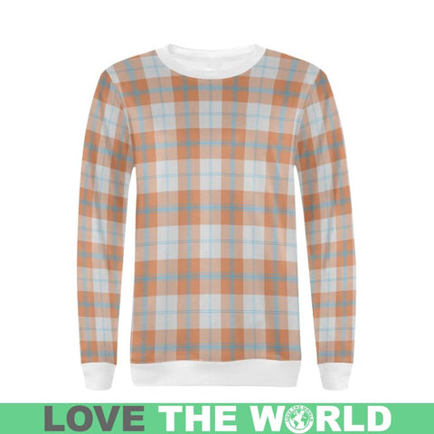 Image of Angus Ancient Tartan Sweatshirt Nn5