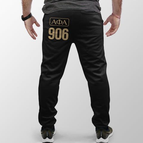 Image of ALPHA PHI ALPHA Jogger (Women's/Men's) A31