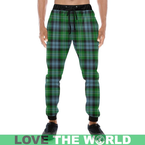 Tartan Sweatpant - Arbuthnot Ancient | Great Selection With Over 500 Tartans
