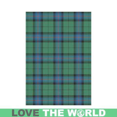 Armstrong Ancient Tartan Flag K7