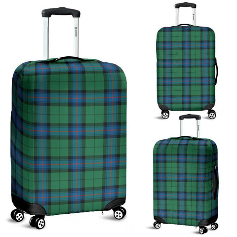 Armstrong Ancient Tartan Luggage Cover Hj4 Covers