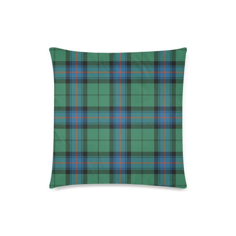 Armstrong Ancient Tartan Pillow Case Hj4 One Size / Armstrong Ancient Custom Zippered Pillow Case