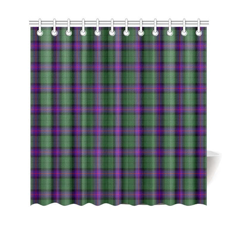 Tartan Shower Curtain - Armstrong Modern | Bathroom Products | Over 500 Tartans
