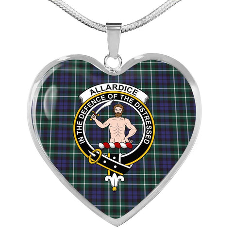 Image of Allardice Tartan Jewelry