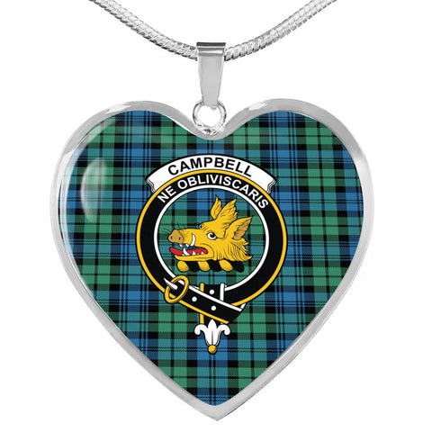 Campbell Ancient 01  Tartan Jewelry