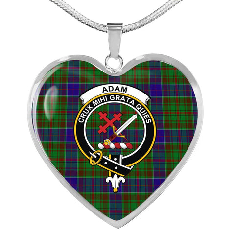 Image of Adam Tartan Jewelry