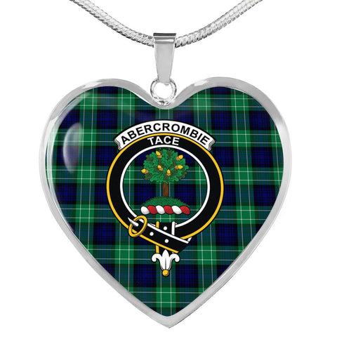 Image of Abercrombie Tartan Jewelry