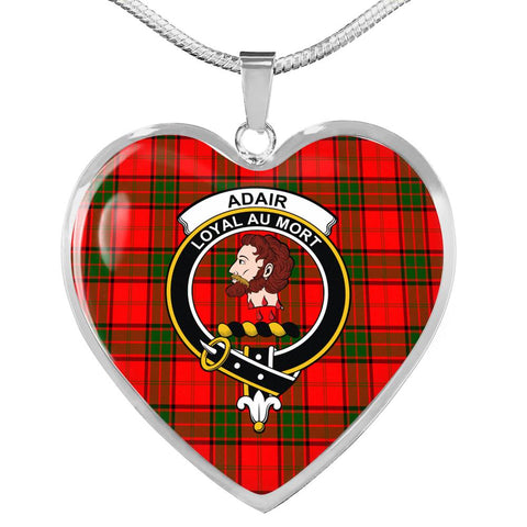 Image of Adair Tartan Jewelry
