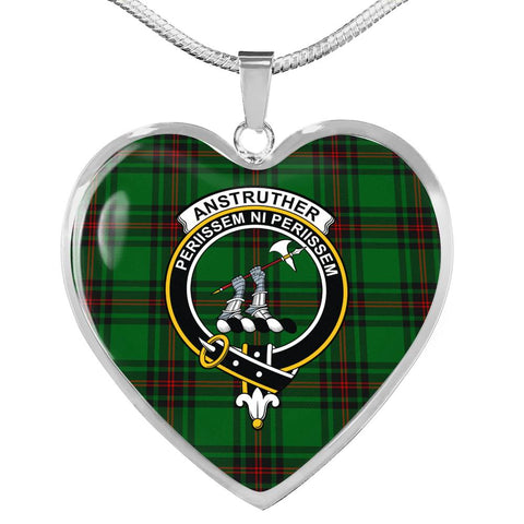 Anstruther Tartan Jewelry