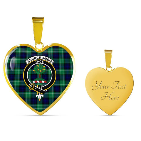 Clan Tartan Necklace
