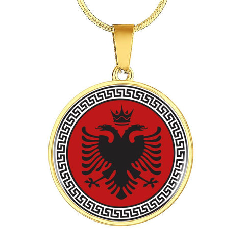 Albania jewelries (silver/gold) NN6