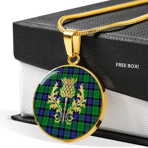 Image of Tartan Jewelry