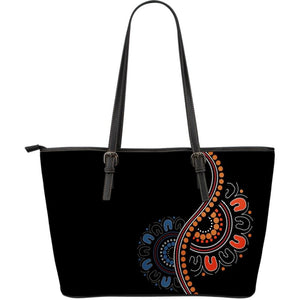 Australia bag - australian aborigines - handbags, bag, large tote bags, handbags australia, aboriginal art, aboriginal, aboriginal culture, accessories