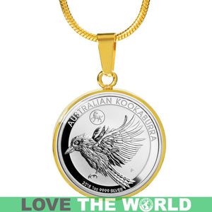 AUSTRALIA COIN JEWELRIES 20 E7
