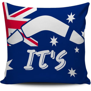 Australia. Its Where My Story Begins 07 Pillows