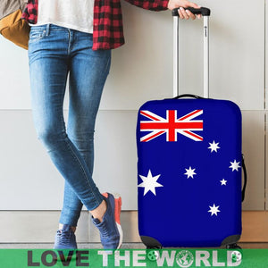 AUSTRALIA LUGGAGE COVER W8